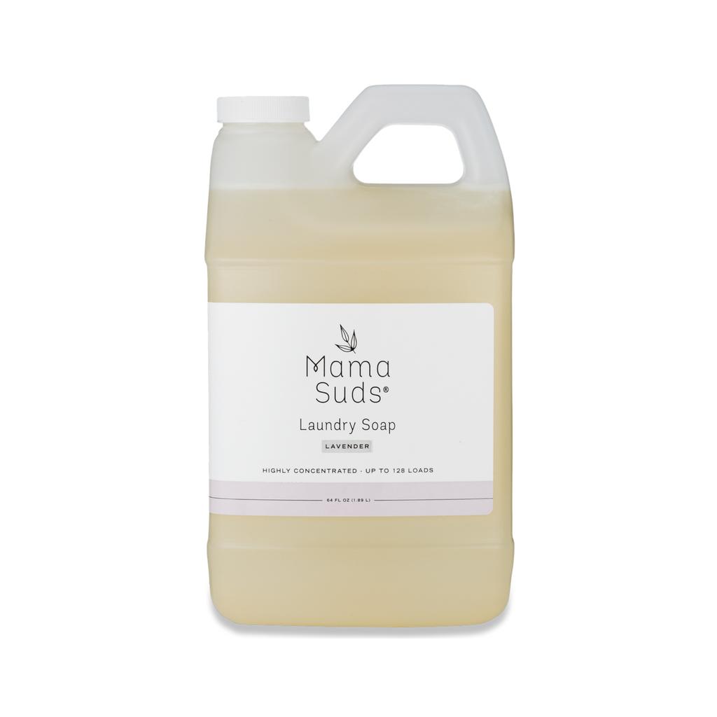 MamaSuds Liquid Laundry – Lavender