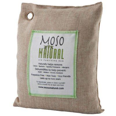 moso bag gimme the good stuff
