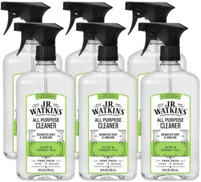 J.R. Watkins All Purpose Cleaner