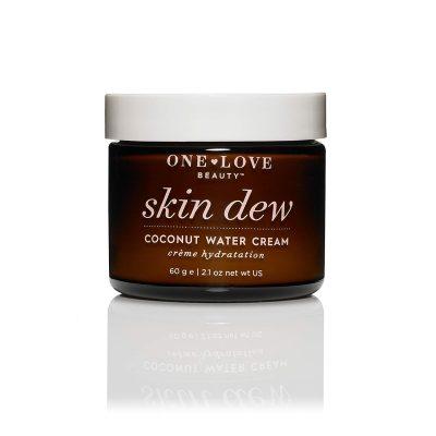 One Love Skin Dew Coconut Water Cream