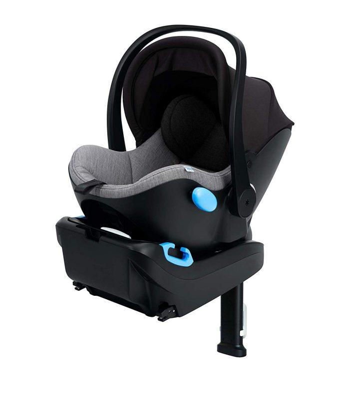 Clek Infant Car Seat – Thunder