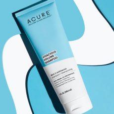 Acure Organics Vivacious Volume Shampoo from gimme the good stuff