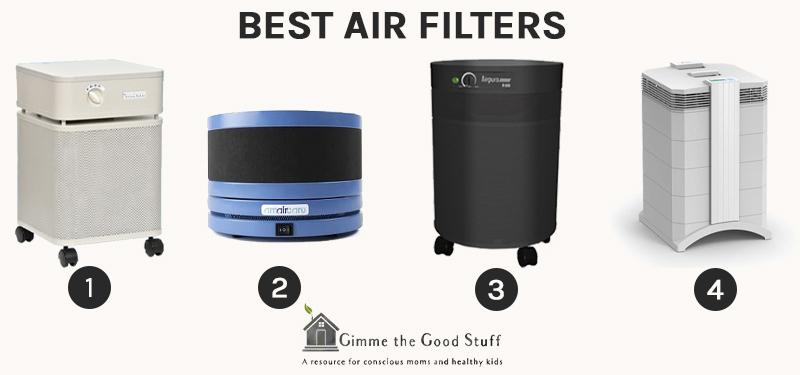 Best air filters