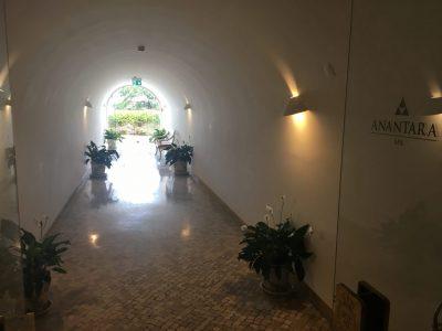 Anatara Spa Sintra Tivoli Palacio de Setais Portugal