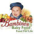 Bambino's Baby Food