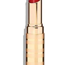 BC Sheer Lipstick Scarlet