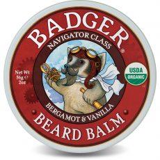 Badger Beard Balm from Gimme the Good Stuff 001