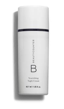 Beautycounter Nourishing Night Cream