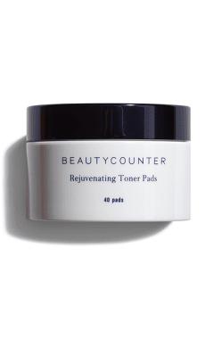 Beautycounter Rejuvenating Toner Pads