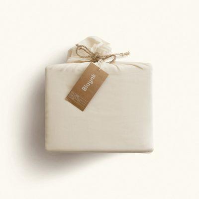 Blaynk Organic Cotton Sheet Set from gimme the good stuff