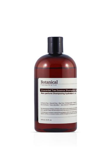 Carina Organics Botanical Therapeutic - Tree Essence Shampoo & Body Wash from gimme the good stuff