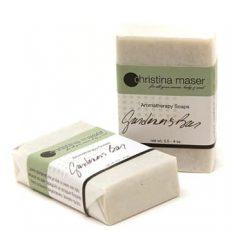 Christina Maser_gardners-soap