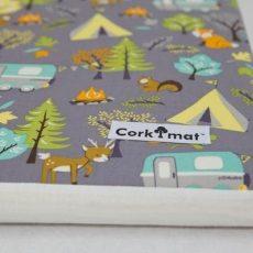 CorkiMat Forest Friends