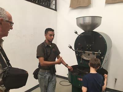 Costa Rica Finca coffee tour no plastic Gimme the Good Stuff