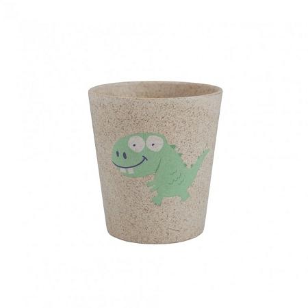 Jack N Jill Hippo Rinse Storage Cup