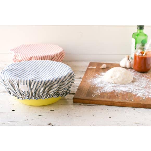 Dot & Army Reusable Cloth Bowl Cover – XL gimme the good stuff