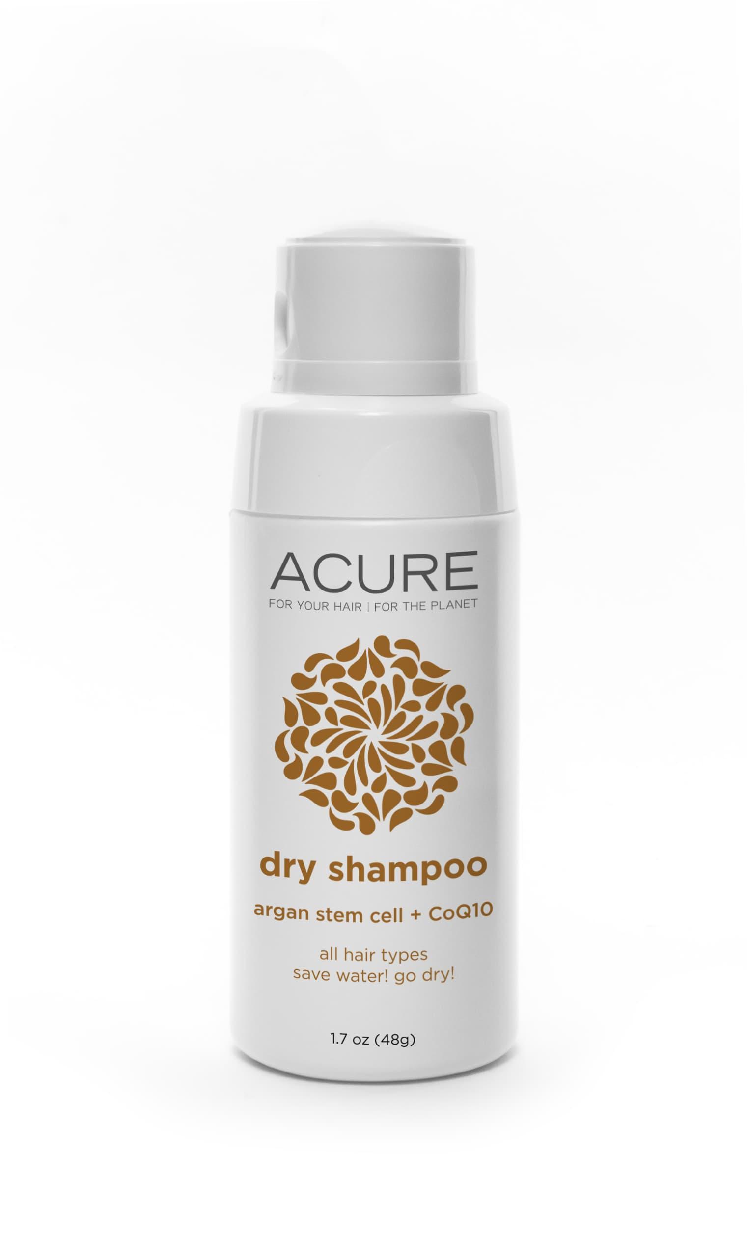 a good dry shampoo