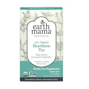 Earth Mama Heartburn Tea from Gimme the Good Stuff