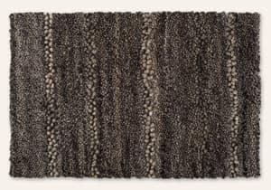 Earth Weave Catskill Area Rug – Barred Owl