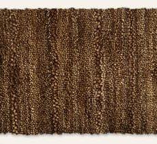 Earth Weave Catskill Area Rug - Brindle