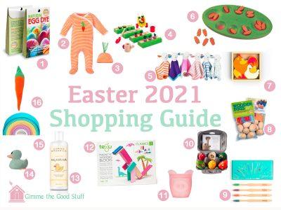 Easter Guide2021