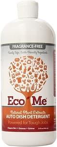 Eco-Me Auto Dish Detergent