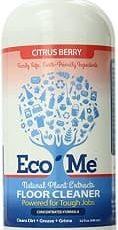 Eco-Me Floor Cleaner Citrus Berry