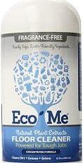 Eco-Me Floor Cleaner Fragrance-Free