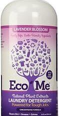 Eco-Me Laundry Detergent Lavender Blossom