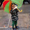 Felix in rain gimme the good stuff