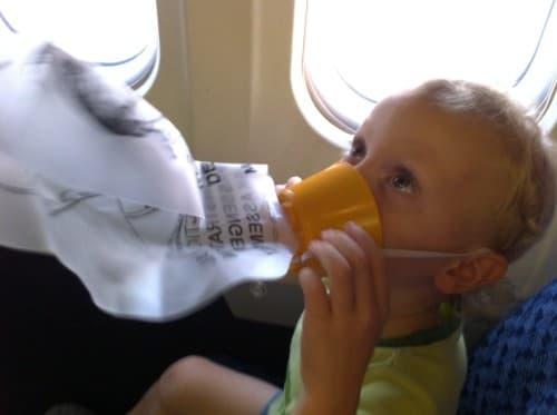 Felix-oxygen-mask