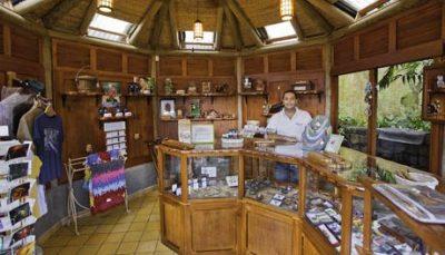 Finca Rosa Blanca Gift Shop Costa Rica | Gimme the Good Stuff