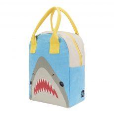 Fluf Lunchbox Shark from Gimme the Good Stuff 002