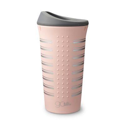Gosili Travel Mug Designs Pink from Gimme the Good Stuff