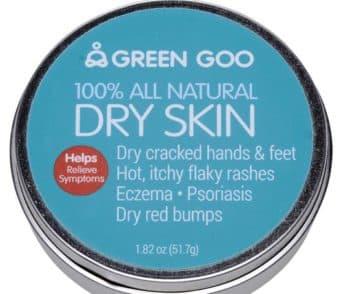 Green Goo Dry Skin Care Gimme the Good Stuff