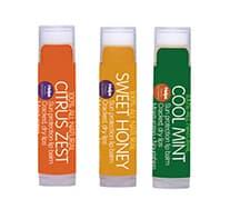 Green Goo Lip Balms from Gimme the Good Stuff