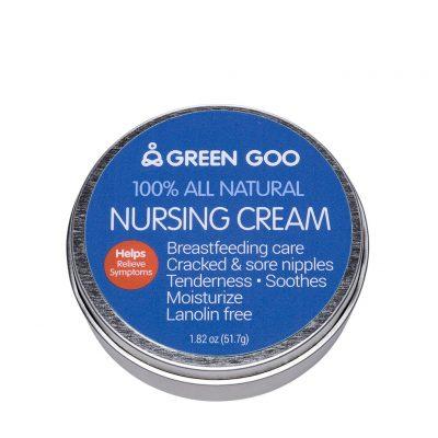 Green Goo Nursing Cream from Gimme the Good Stuff
