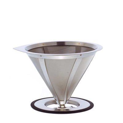 Grosche Ultramesh Reusable Coffee Filter from gimme the good stuff