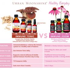 Urban Moonshine Immune Vs Zoom from Gimme the Good Stuff