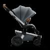 Joolz-Hub-Seat-Gorgeous-grey