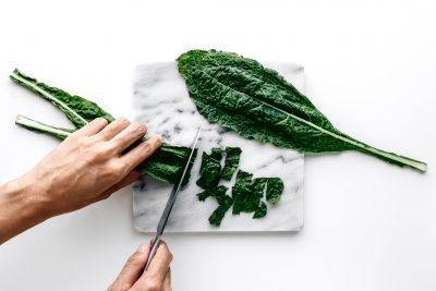 Kale gimme the good stuff