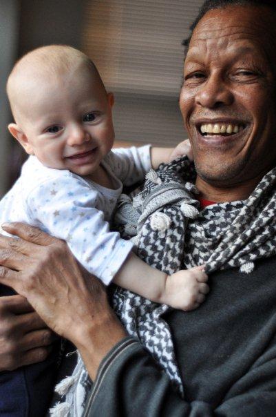 Kelvin and Felix 2010