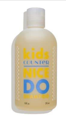 Beautycounter Nice Do Shampoo Gimme the Good Stuff