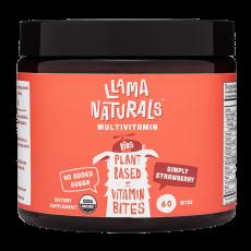 Llama Naturals Kids Multi Vitamin from Gimme the Good Stuff