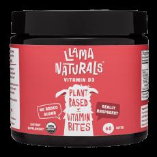 Llama Naturals Vitamin D from Gimme the Good Stuff