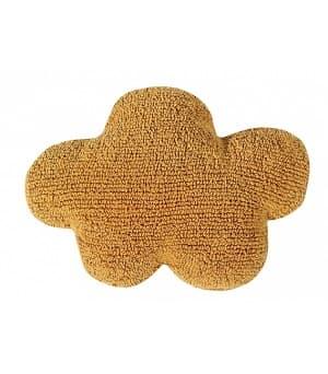 Lorena Canals Cloud Pillow Mustard