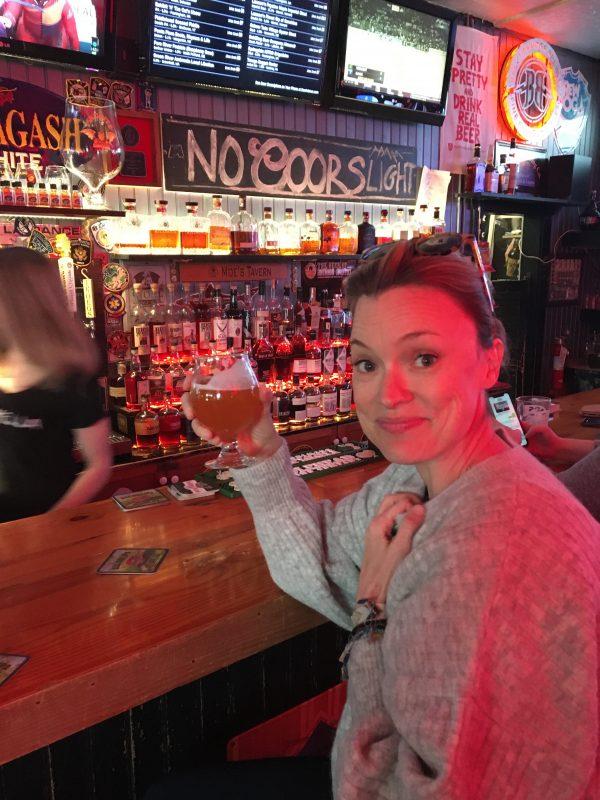 Mo's Tavern Berkshires