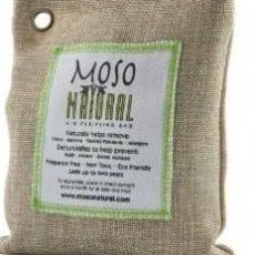 Moso-charcoal