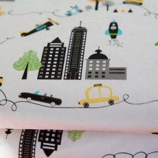 NYC playmat