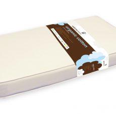Naturepedic organic cotton classic 150 mattress from Gimme the Good Stuff